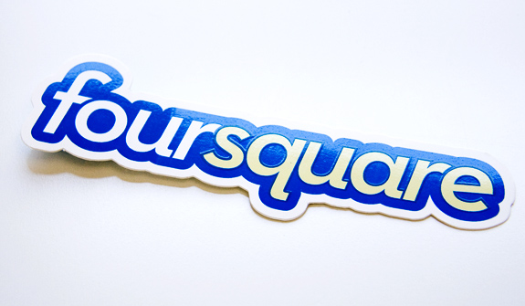 Foursquare to Make Changes in 2013