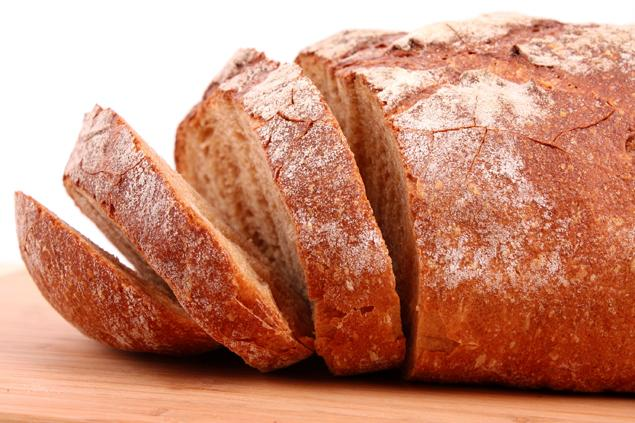 Study Links Freshly-Baked Food's Aroma with Kindness