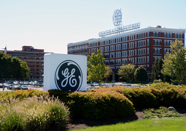 Reportedly GE Discussing Sale of More Than $30 billion Loans to Wells Fargo