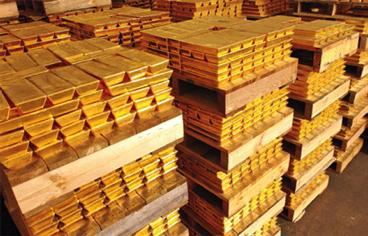 Trade body says 2014 gold imports to India seen at 500-550 tonnes