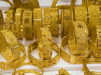 Today Latest Gold & Silver Rates in Pakistan