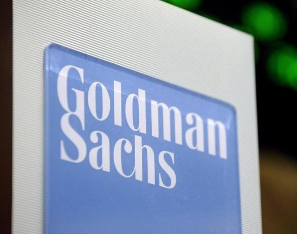 Goldman Sachs Reported Better than Expected Third-quarter Results.
