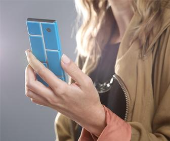 3D Systems shares details about how Google's Project Ara modular phones will be made