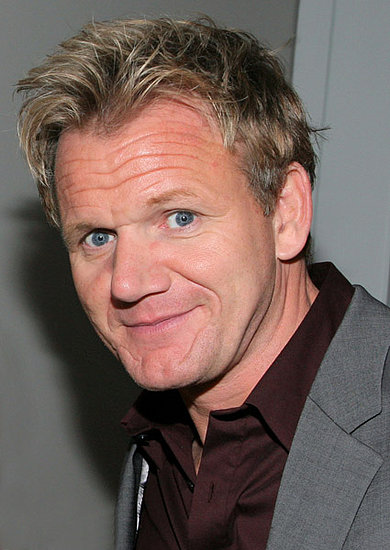 Gordon Ramsay stated that the