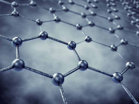 Graphene Promises Technological Advancement