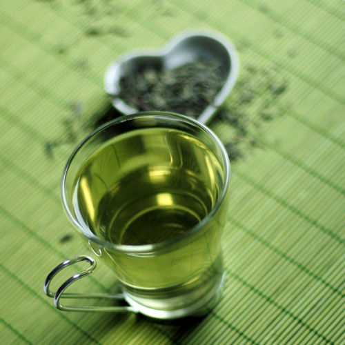 Green Tea Could Reduce 'Bad' Cholesterol