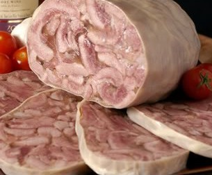 Headcheese Recalled Over Salmonella Concerns