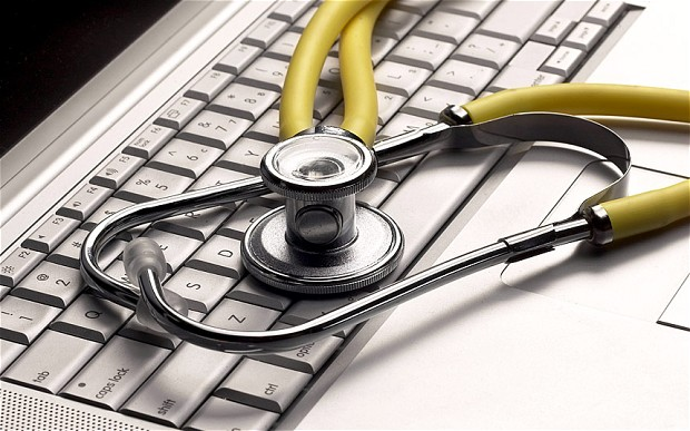 Top medic says assessment of health online bound to increase in future