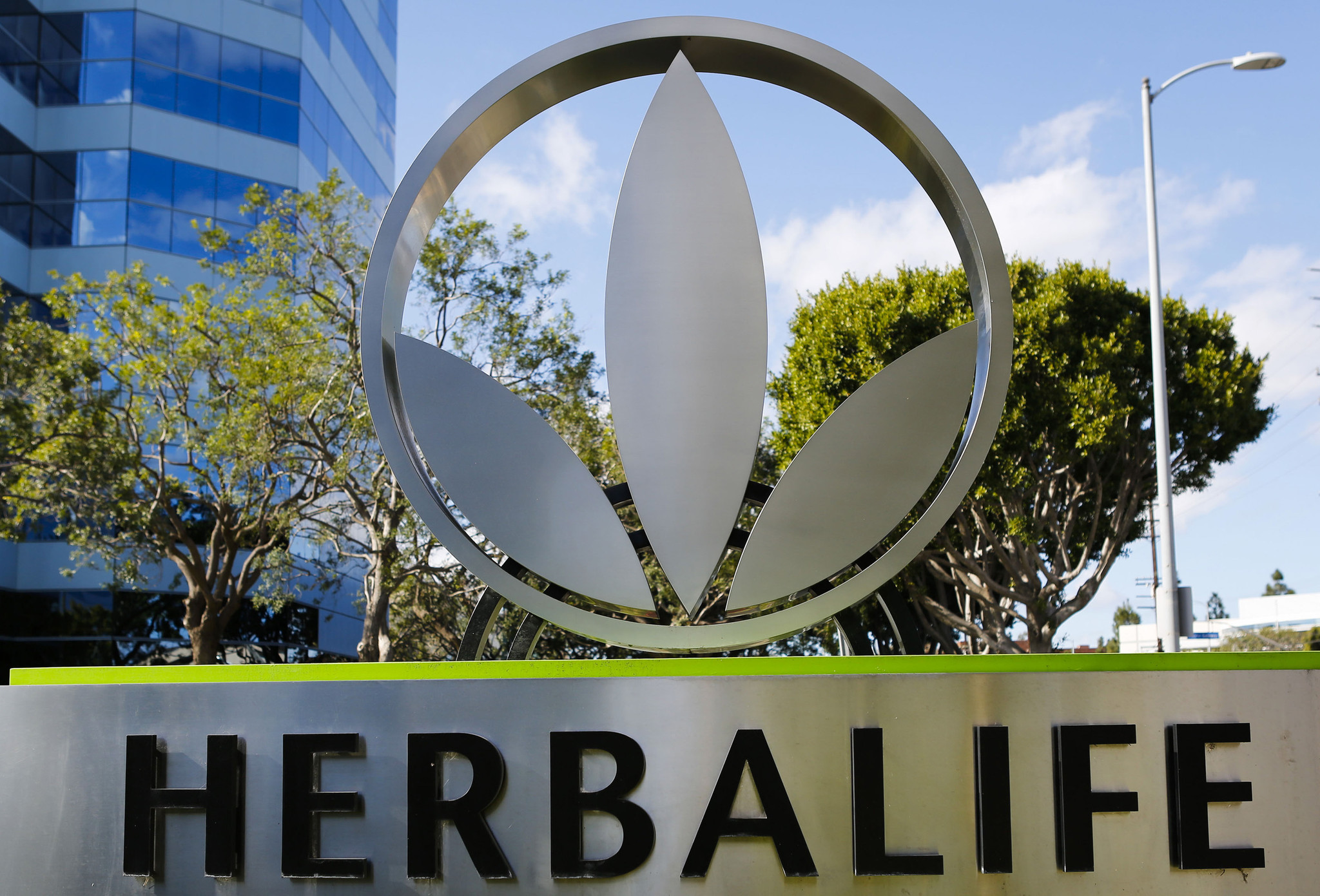 Two People Charged by SEC in Relation to Herbalife Insider Trading