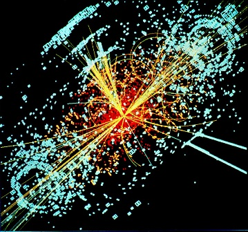 Gods Particle May Bring Disaster Some Time, Say Researchers