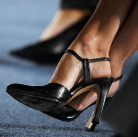 High Heel Training Course for Young Girls in UK | TopNews Arab ...