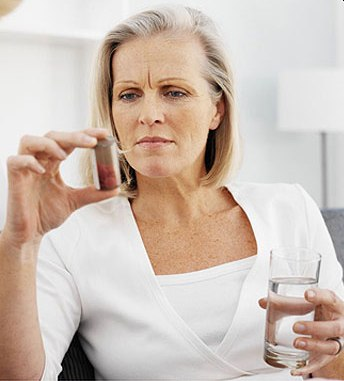 Hormone Replacement Therapy of No Help to Elderly Women at Disease Risk: Study