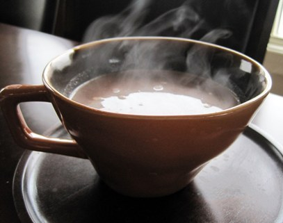 2 Cups of Hot Chocolate a Day to Boost Elderly Memory Skills
