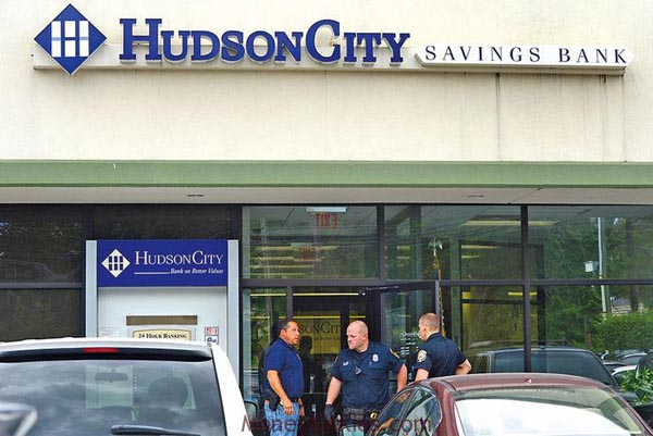 Hudson City Savings Bank Accused of Redlining or Following Racial Discrimination in Lending