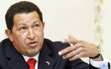 No Cancer Hurdles, Hugo Chavez Plans to Seek Re-election in 2012
