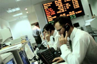 Indian Stock Market Bleeds; Currency Decline Impacts Sentiment
