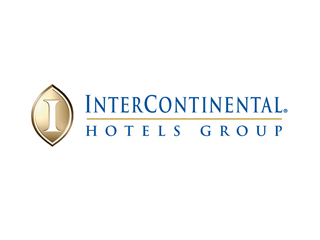 InterContinental first-half up