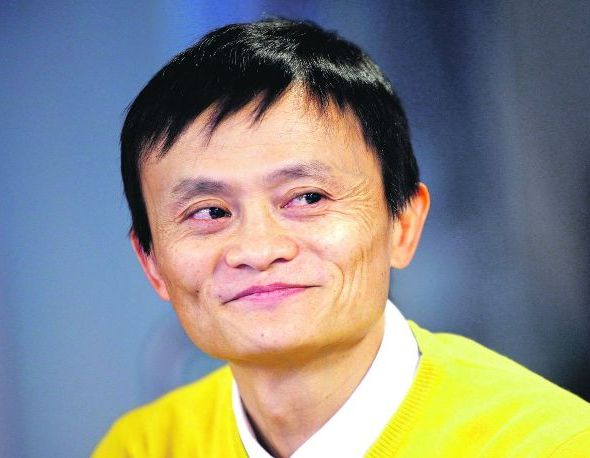 After the Success of Alibaba's IPO, Movie on Jack Ma's Life Planned