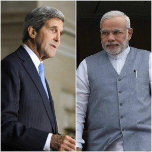 WTO talks: Modi Told Kerry His Foremost Duty Lies with the Poorest in India
