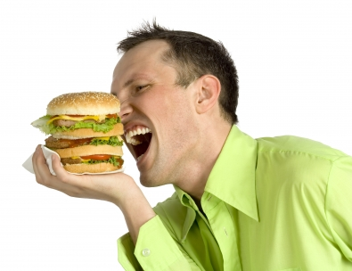 Junk Food Leads to Infertility: Study