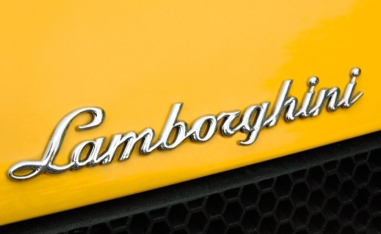 Branded merchandise in India launched by Lamborghini