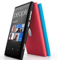 Nokia's Silent Launch of Lumia 900 in India