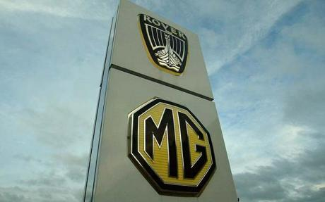 Auditing Firms Involved with MG Rover Group and 'Phoenix Four' Penalized