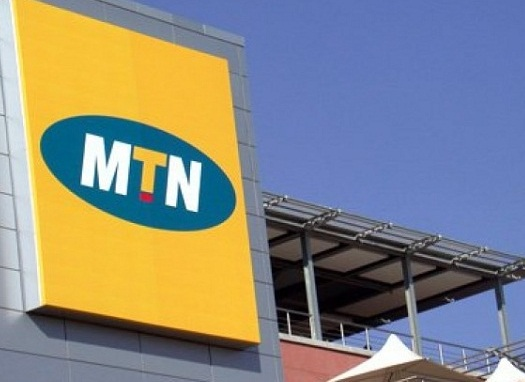 MTN Group of South Africa Reported a Drop in Its First Half Profit Owing to Strike