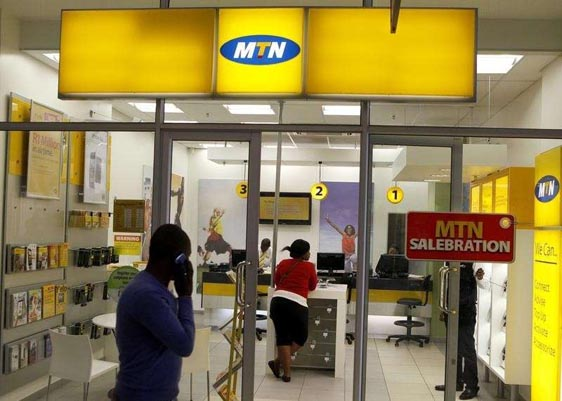MTN have not Reached an Agreement with the Nigerian Government Authorities