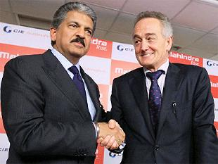 Mahindra Systech to merge with CIE to create Mahindra CIE Automotive