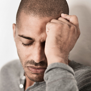 Bisexual Men More Upset When Ditched by Women