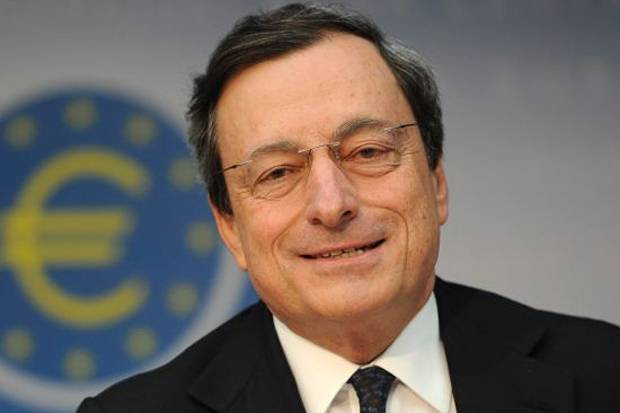 Euro surges on ECB's plan to intervene directly in bond markets