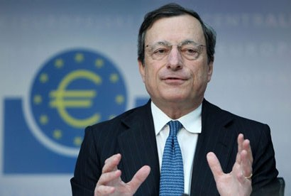 Time to fulfill Promise, say Investors to ECB President Draghi