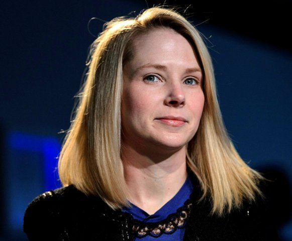Yahoo CEO Assures Shareholders that the Company is Going in the Right Direction