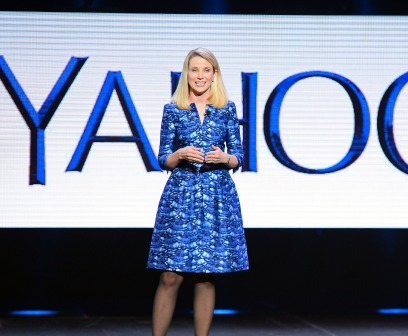 Yahoo's Board considering Possible Sale of the Business, Hires Three Investment