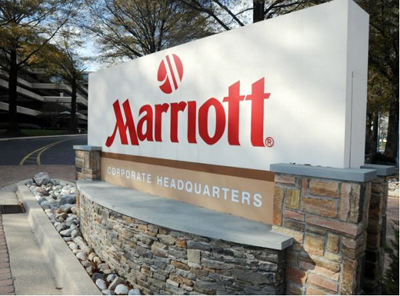 Marriott Reports More-than-Expected Earnings for Q4