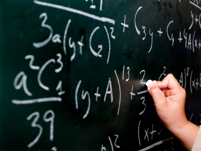 Handling Mathematics Could Be Painful For Few: Study