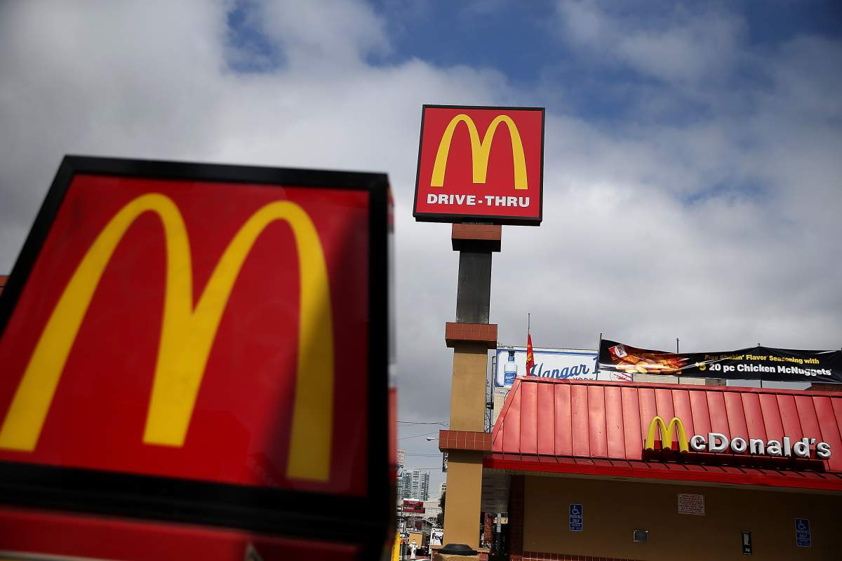 McDonald's New CEO will Unveil Plans of Turnaround Next Month