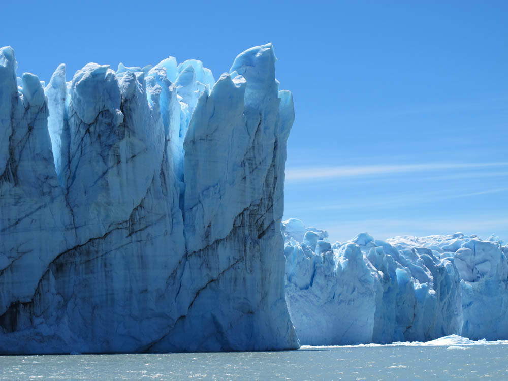 Glaciers Are Melting Ocean Levels Are Rising Researchers