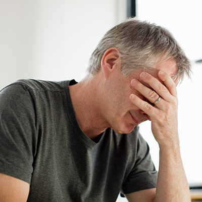 Suicide in Middle Aged People in America Rose in Recent Years