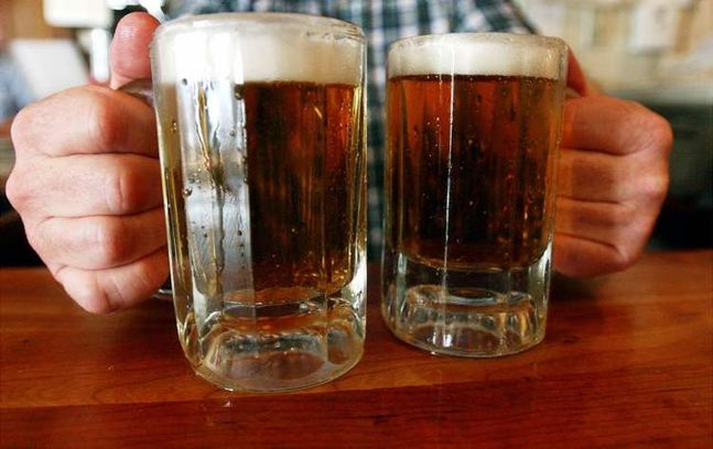 Findings Link Moderate Drinking to Abnormal Heart Rhythm especially in Heart Patients