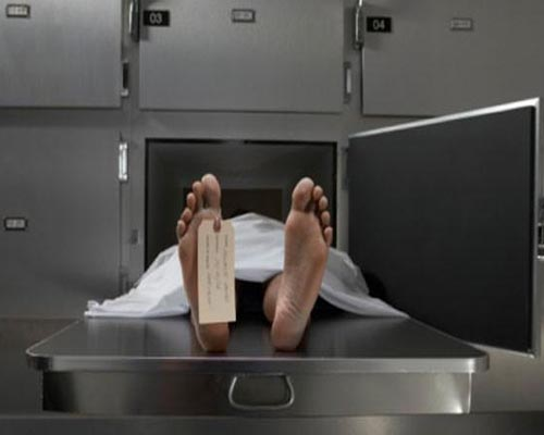 Tara Residents Furious Over Morgue Fridge Ad