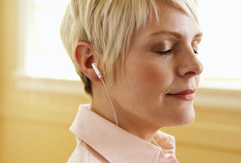 Music can help chronic pain sufferers