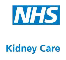 Kidney Problems Cost the NHS the Most; Still Many People Remain Undiagnosed