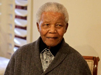 Mandela Refuses any Knowledge Regarding Application Filed by his Sisters
