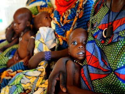 Niger's Difficult Conditions Make It The Worst Place To Be A Mother