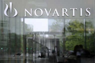 Drug Regulator Insists Stronger Safety Warnings for Novartis MS Drug