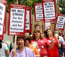Nurses' licenses not processed, not informed on time