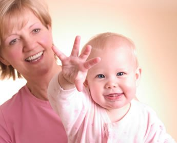 Older Mums Good At Taking Care of Kids, Says Study