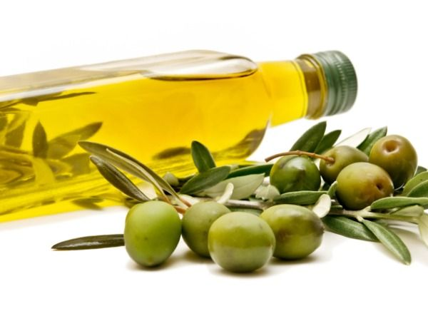 Foods Cooked in Olive Oil Will Make You Feel Satisfied